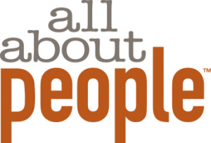 All About People Logo