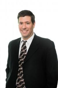 Brian Garoutte