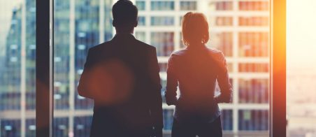 How Male and Female Entrepreneurs Differ
