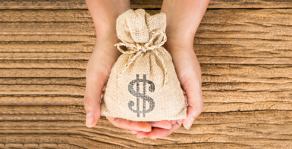 Unexpected Places to Find Money for your Small Business- Featured Image