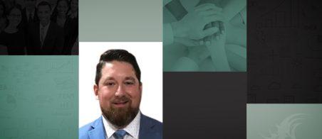 Staff Profile Meet Jason Santee - Featured Image